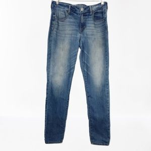 American Eagle Outftitters High-rise Jegging